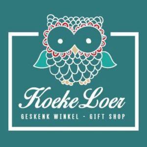 Koekeloer Gift Shop